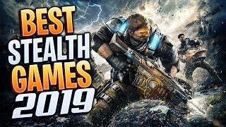 8 Best Stealth Games To Play In 2019