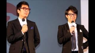 「木曜JUNK おぎやはぎのメガネびいき」(TBSラジオ)で おぎやはぎが日...