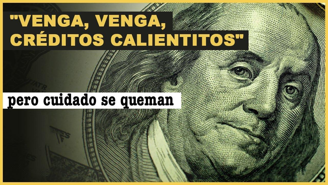 El FMI dice que entramos en recesión y ofrece ayudarnos con créditos económicos… menos a Venezuela