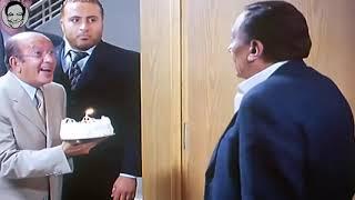 مش انا عيد ميلادي النهارده