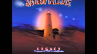 Shadow Gallery - Society of the Mind