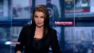 Teleexpress | Likwidacja Koszy Na Śmieci | Krotoszyn 12.02.2020