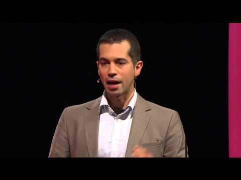 Autonomous Flying Robots: Davide Scaramuzza at TEDxZurich