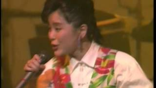 石川優子 二人の愛ランド