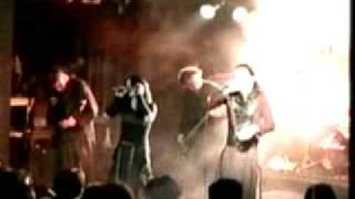 Lacuna Coil - Halflife (Live Milan 2003)