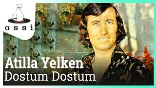 Atilla Yelken - Dostum Dostum