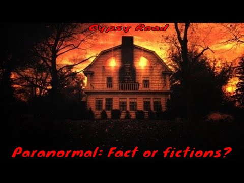 Paranormal Fact or Fiction? EP-1