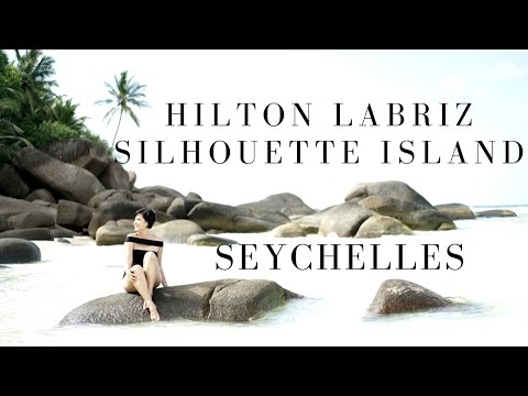 Paradise in the Seychelles! Hilton Seychelles Labriz Resort & Spa - Silhouette Island