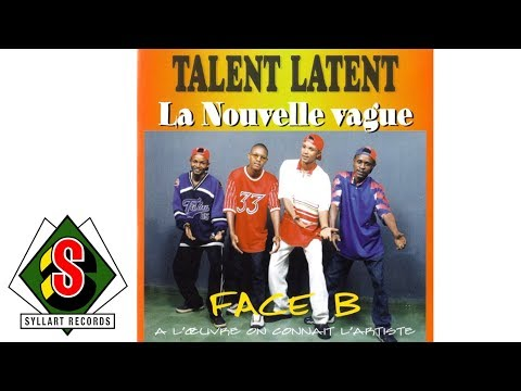 Talent Latent & Fally Ipupa - Maruani (audio)