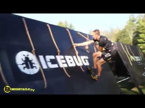 Mudstacle TV | OCR World Championships 2015 Male Frontrunner Highlights