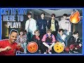 Download NCT 127 'Chain' MV | NCT Came To Play No Games! | REACTION!