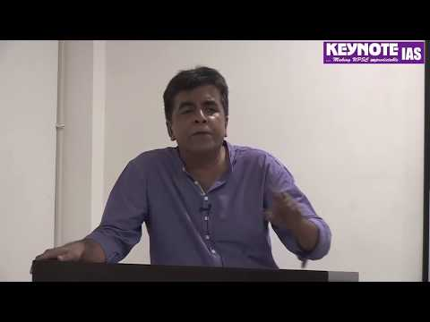 GROWTH VS INFLATION EXPLAINED BY SUNIL.K. JHA