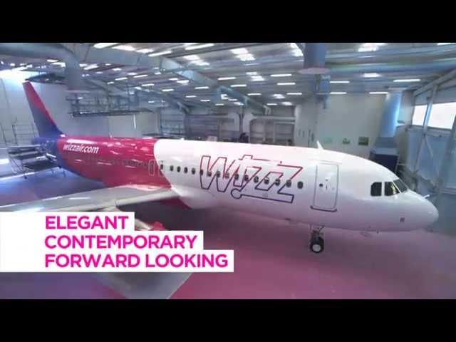 Wizz Air skrydžiai iš Glazgo (Škotija) į Vilnių - Unravel Travel TV
