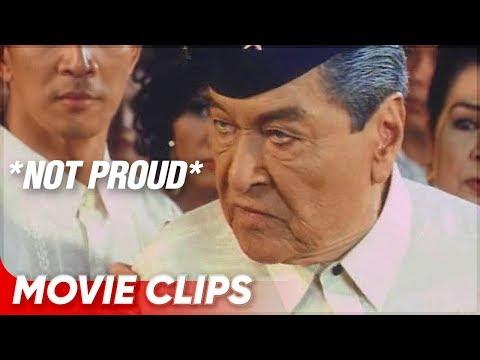Welcome Home, Papsie!   The Unkabogable Praybeyt Benjamin   Movie Clips