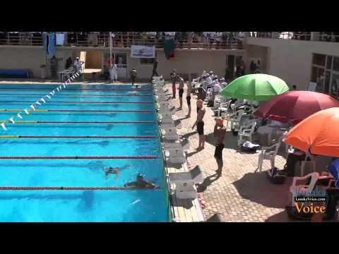 CANA Swimming Championships: Zone 3 & 4 | Video 1