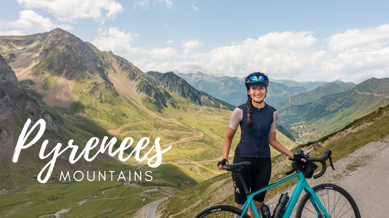 Best Ride of 2020 - Col du Tourmalet   Pyrenees Mountains