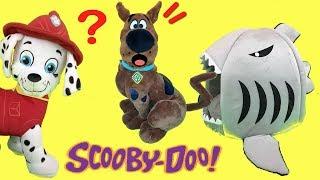 Patrulla canina español y Scooby Doo Pa Pa: bebés de paw patrol bailando la canción para niños