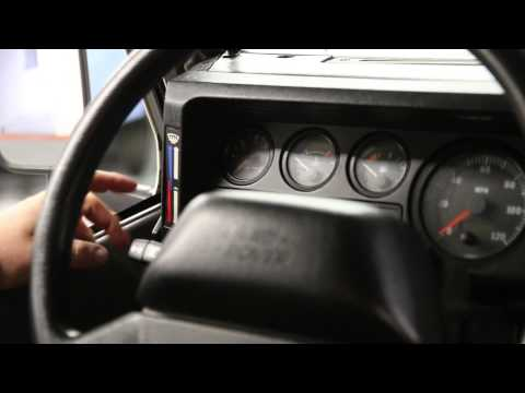 1997 Land Rover Defender 90 - Interior/Exterior - Morrie's Heritage Car Connection   MHCC