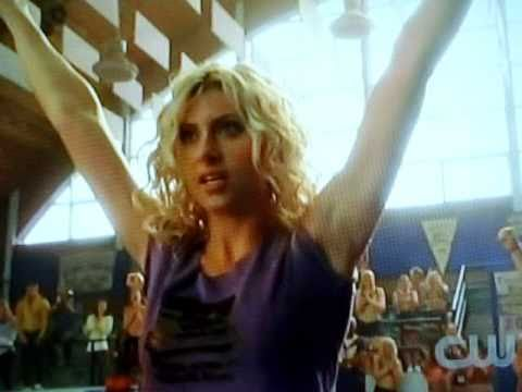 Aly Michalka's Hotest Hellcats Moments  Remix