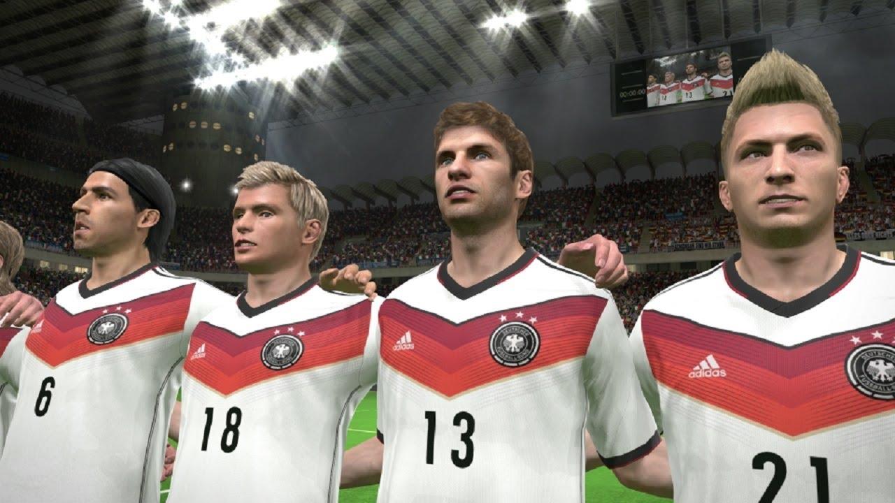 Italien Deutschland Prognose