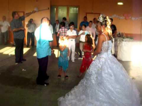 Mariage gitan a toulousse maria y r cardo youtube - Youtube mariage gitan ...
