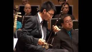 红梅随想曲  Red Plum Capriccio 2/2 - 吴福俊 Goh Hock Jun Shunta