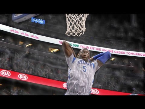 Victor Oladipo: Top 10 Dunks as an Orlando Magic