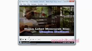 Menghilangkan Suara Lagu Dalam Karaoke Dari Youtube