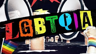 """Matt Fishel - """"LGBTQIA (A New Generation)"""""""