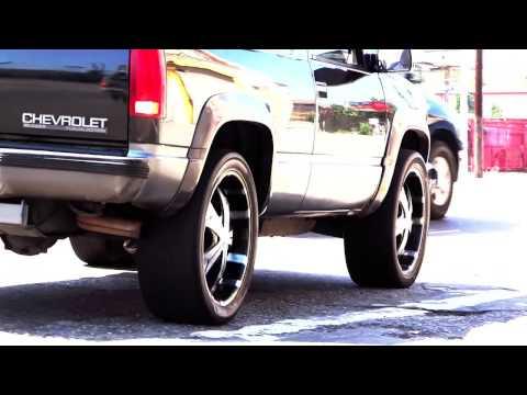 MAC B - Pull Yo Panties To Da Side ft Memphis Mer'Sae Tenn (Official Video) Ophiuchus2013