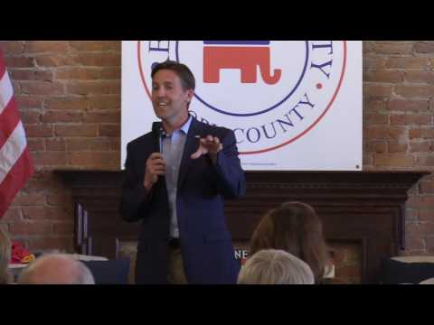 Ben Sasse - Story County GOP