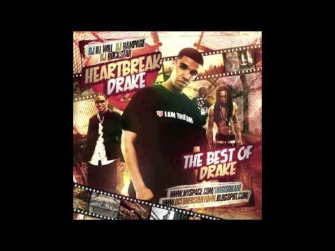 Drake  A Little Bit feat Lykke Li  Heartbreak 3
