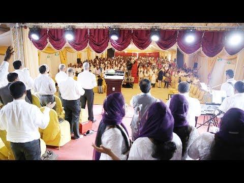 BETHEL ASSEMBLY OF GOD | COMMON WORSHIP 2018 | Live | Doha Qatar