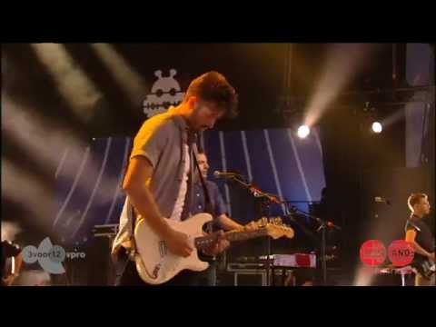 The Boxer Rebellion - Promises - Lowlands 2014