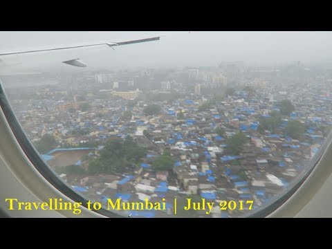 Travelling to Mumbai | Album Prep | July 2017