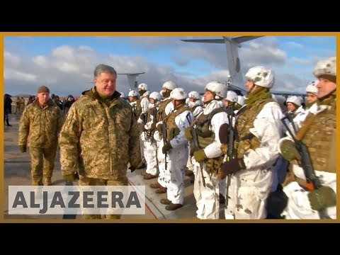 🇺🇦 Ukraine election: Petro Poroshenko remains unpopular in Odessa | Al Jazeera English
