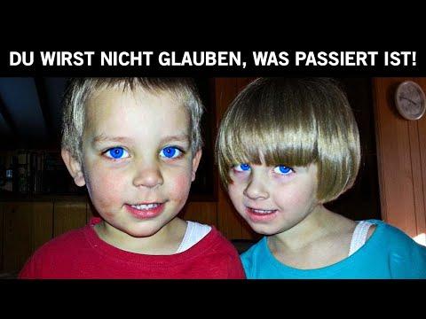 2 Geschwister verschwinden spurlos - 3 Jahre später tauchten sie auf, um die herzzerreißende Wahrhe