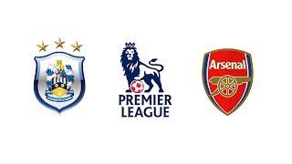 видео: Хаддерсфилд Арсенал 09.02.2019 смотреть прямая трансляция эфир онлайн Huddersfield vs Arsenal live