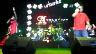Paper Clip Mati Lampu + Closing with Pesta Rap Reunian, Soulnation Festival 2009