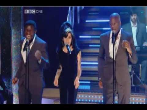 Amy Winehouse & Dionne Bromfield - Mamma Said