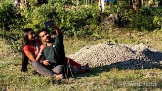 Sasural vlog😍😍ऐसा है हमारे गांव  | Part 1 | पर Rahul से  हो गयी मेरी लड़ाई | That SuperGal