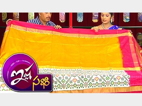 Applique Work creeper design Banarasi Handloom Net & Double Ikat, Chanderi Sarees   Ishtasakhi