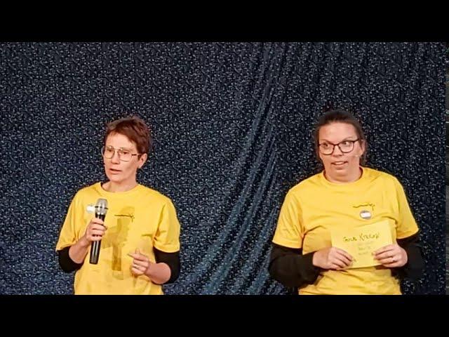 Gula Kyrkan - Världens bästa kompis - 2020-09-19