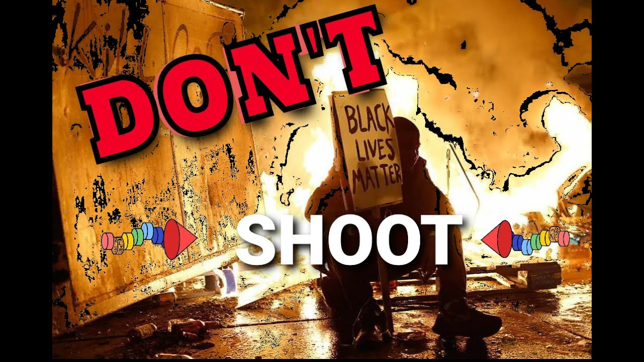 """Don't Shoot"" - NTG & Yung Draw (Midnite Music)"
