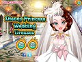 Disney Princess Wedding Dresses- Fun Online Dress Up Fashion Games for Girls Kids