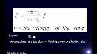 Video Physics123 Day 07 - Doppler Effect download MP3, 3GP, MP4, WEBM, AVI, FLV Oktober 2018