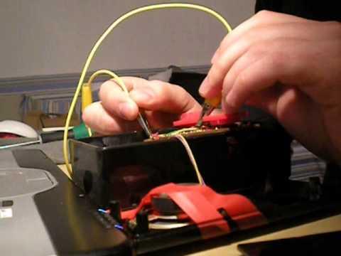 FM radio bending