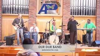 Dur Dur Band in Minnesota Farsamad: Samatar Said Salah
