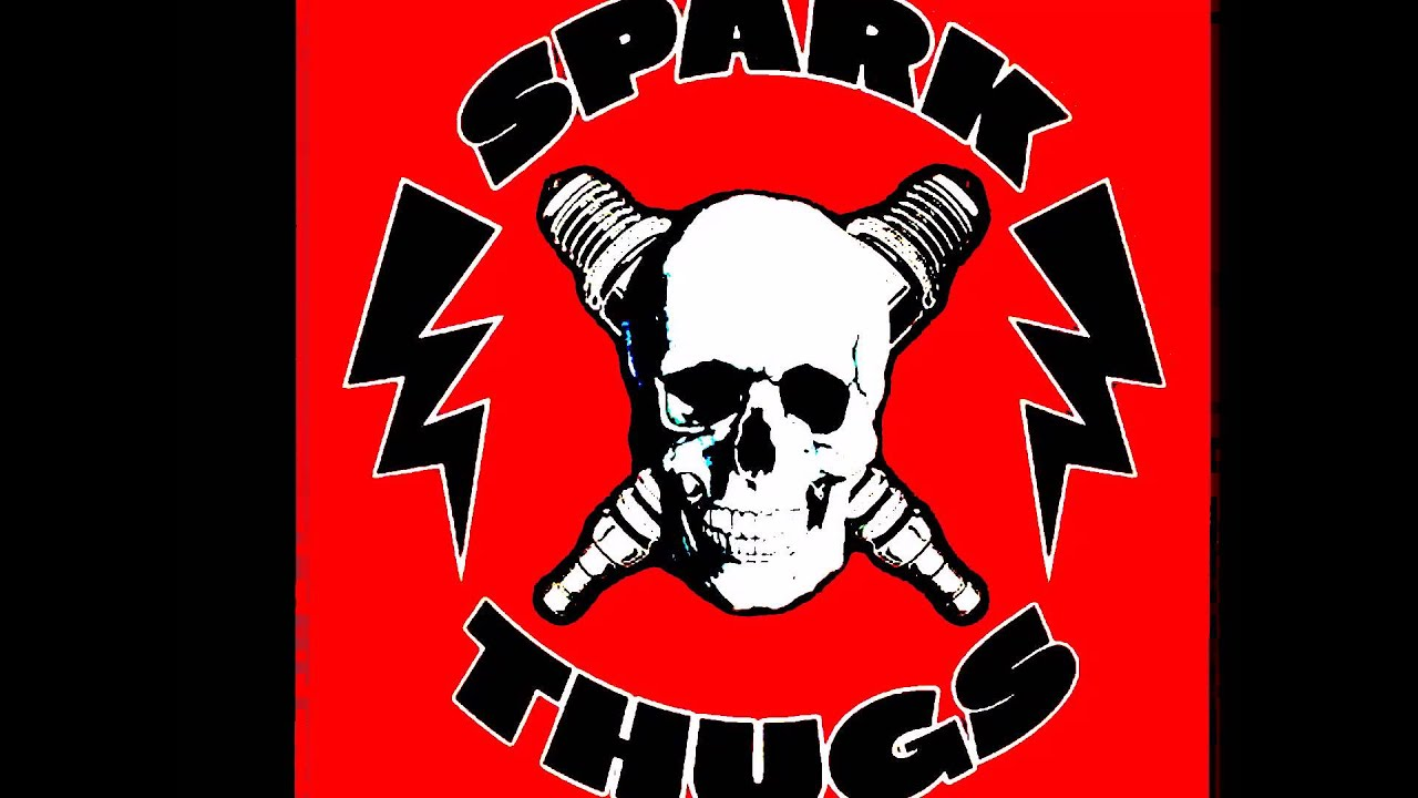 Pyrite Spark Thugs Youtube