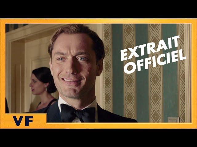 Spy - Extrait La jetée [Officiel] VF HD